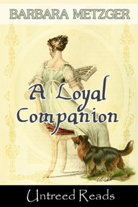 A Loyal Companion - Barbara Metzger pdf download