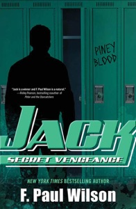 Jack: Secret Vengeance - F. Paul Wilson pdf download