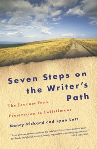 Seven Steps on the Writer's Path - Nancy Pickard & Lynn Lott pdf download