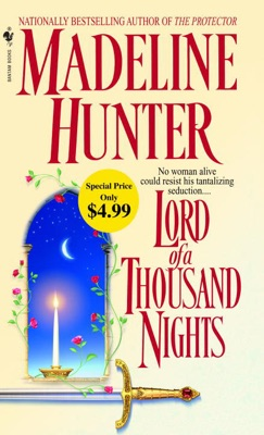 Lord of a Thousand Nights - Madeline Hunter pdf download