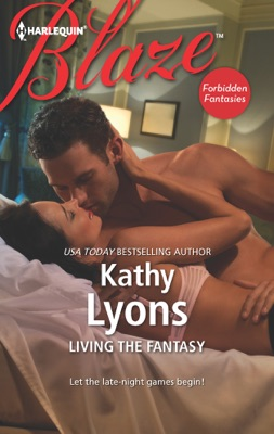 Living the Fantasy - Kathy Lyons pdf download