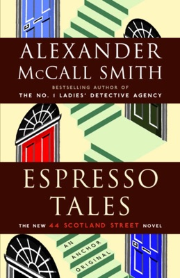 Espresso Tales - Alexander McCall Smith pdf download