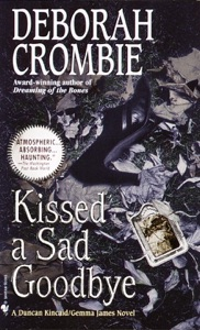 Kissed a Sad Goodbye - Deborah Crombie pdf download