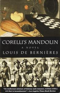 Corelli's Mandolin - Louis de Bernières pdf download
