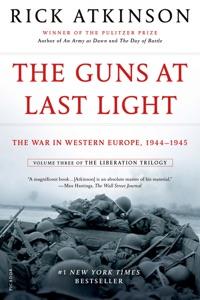 The Guns at Last Light - Rick Atkinson pdf download