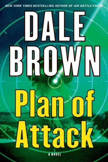 Plan of Attack by Dale Brown PDF Download