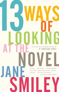 13 Ways of Looking at the Novel - Jane Smiley pdf download