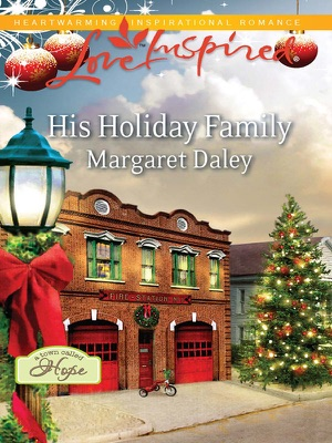 His Holiday Family - Margaret Daley pdf download