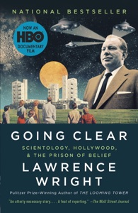 Going Clear - Lawrence Wright pdf download
