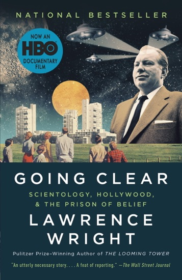 Going Clear by Lawrence Wright pdf download