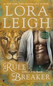 Rule Breaker - Lora Leigh pdf download