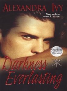 Darkness Everlasting - Alexandra Ivy pdf download
