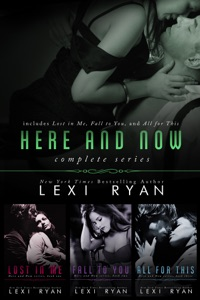 Here and Now - Lexi Ryan pdf download