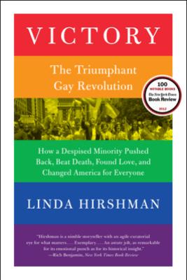 Victory - Linda Hirshman