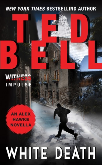 White Death by Ted Bell pdf download