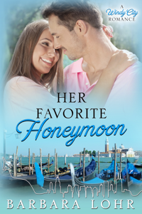Her Favorite Honeymoon - Barbara Lohr pdf download