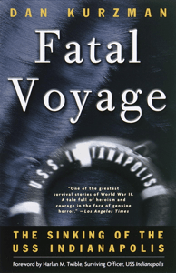 Fatal Voyage - Dan Kurzman pdf download
