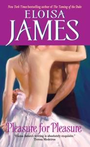Pleasure for Pleasure - Eloisa James pdf download