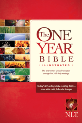 The One Year Bible Illustrated NLT - Tyndale House Publishers
