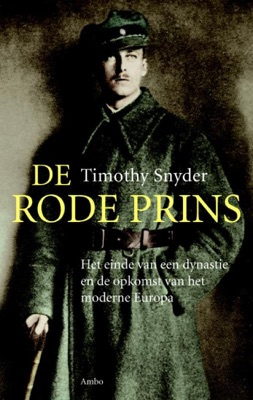 De rode prins - Timothy Snyder pdf download