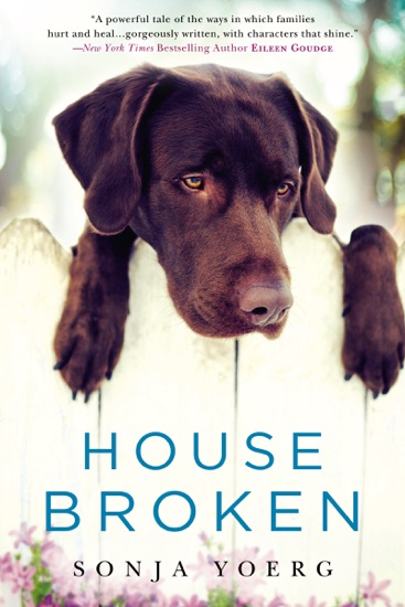 House Broken by Sonja Yoerg PDF Download