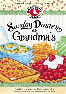 Sunday Dinner at Grandma's - Gooseberry Patch pdf download