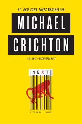 Next - Michael Crichton pdf download