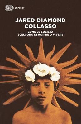 Collasso - Jared Diamond pdf download