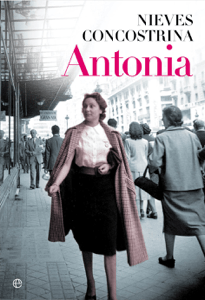 Antonia - Nieves Concostrina pdf download