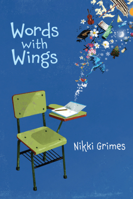 Words with Wings - Nikki Grimes