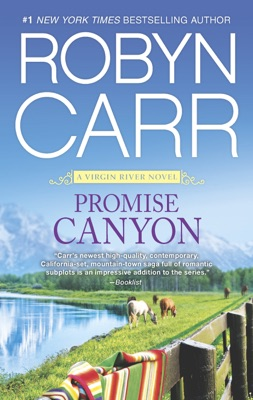 Promise Canyon - Robyn Carr pdf download