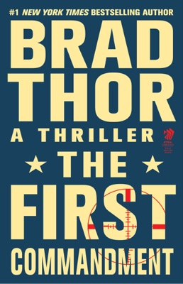 The First Commandment - Brad Thor pdf download