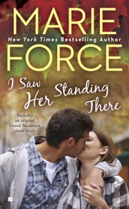 I Saw Her Standing There - Marie Force pdf download