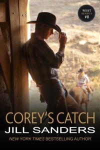 Corey's Catch - Jill Sanders pdf download