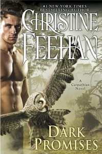 Dark Promises - Christine Feehan pdf download