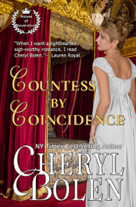 Countess by Coincidence  - Cheryl Bolen pdf download