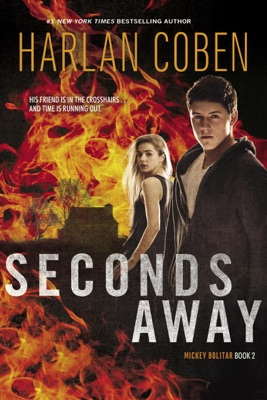 Seconds Away (Book Two) - Harlan Coben pdf download