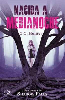 Nacida a medianoche - C.C. Hunter pdf download