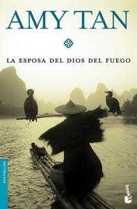 La esposa del Dios del Fuego - Amy Tan pdf download