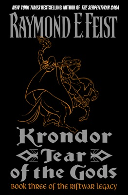 Krondor: Tear of the Gods - Raymond E. Feist pdf download