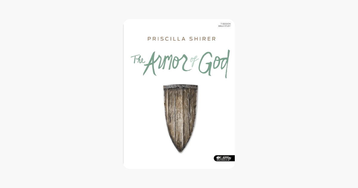 The Armor of God (Bible Study Book) on Apple Books