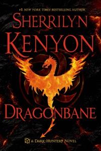 Dragonbane - Sherrilyn Kenyon pdf download