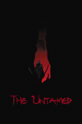 The Untamed - Sebastian A. Jones, Joshua Cozine, Andrew Cosby & Peter Bergting