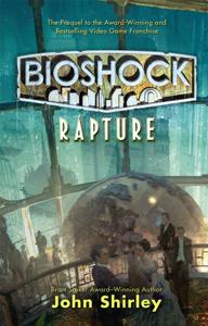 Rapture - John Shirley pdf download