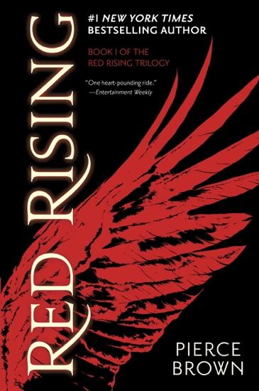 Red Rising by Pierce Brown PDF Download