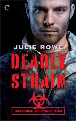 Deadly Strain - Julie Rowe pdf download