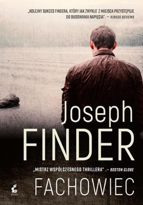 Fachowiec - Joseph Finder pdf download