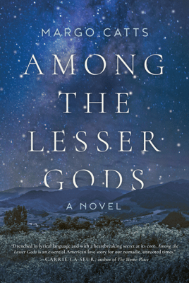 Among the Lesser Gods - Margo Catts pdf download