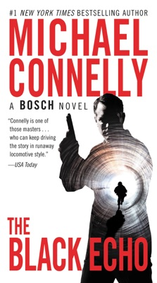The Black Echo - Michael Connelly pdf download