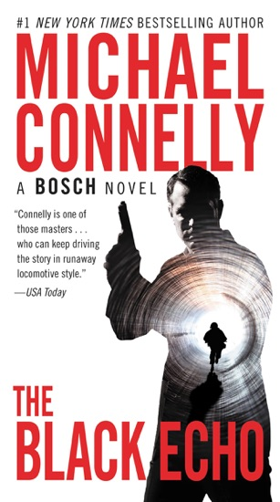 The Black Echo by Michael Connelly PDF Download